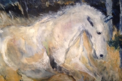 Painting Nepanthe 2