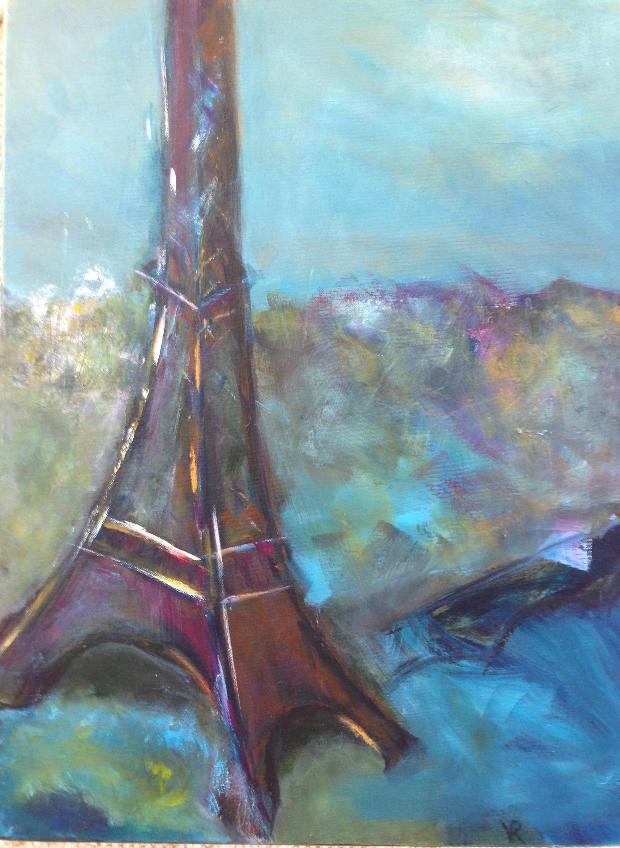 Paris SOLD
