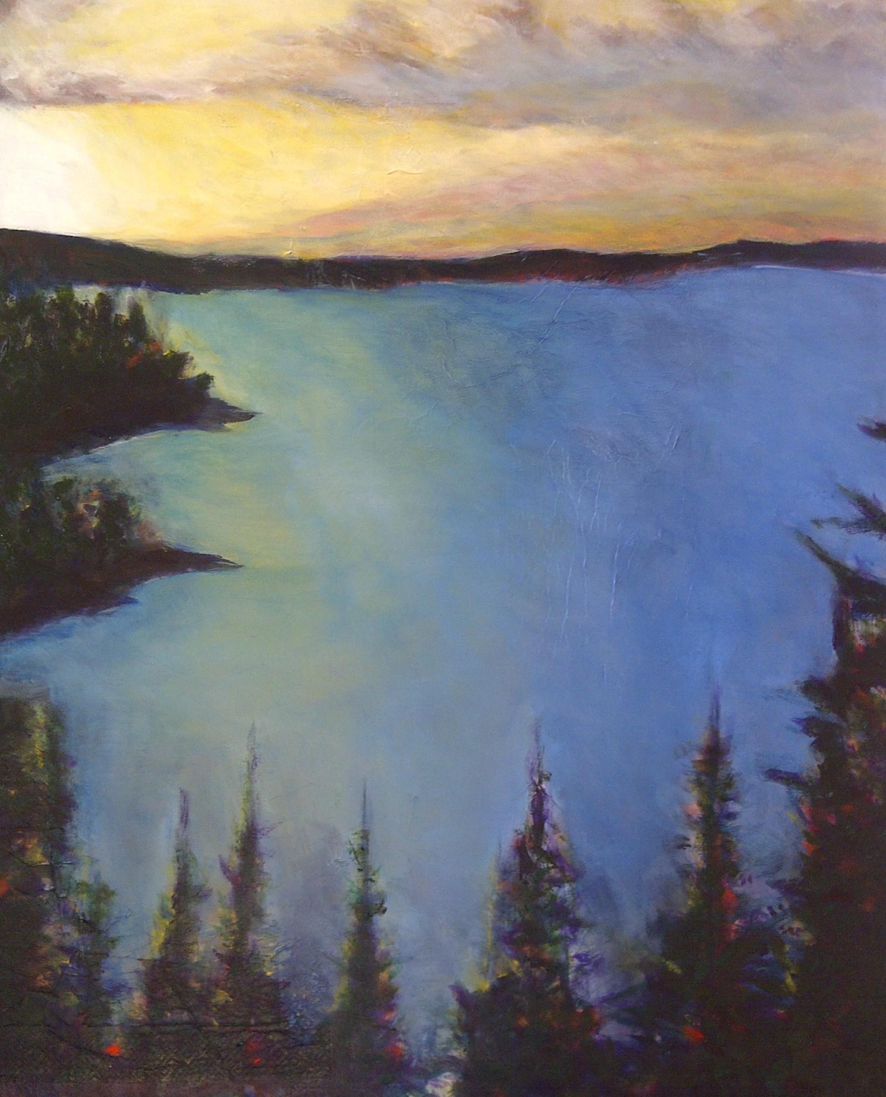 Lori's Lake